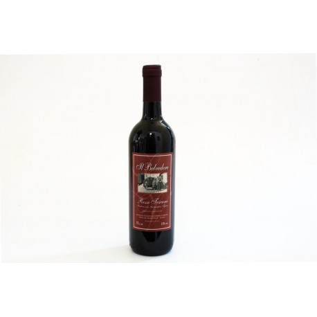 Il Belevedere IGT rosso toscano lt 0,75