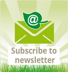 Iscriviti alla newsletter e rimani aggiornato