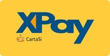 Accettiamo pagamenti con Cartasì